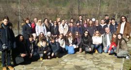 Międzynarodowe spotkanie w Bułgarii