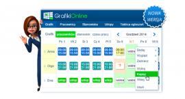 Programy do układania grafików pracy