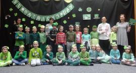 """Dzieci z """"Piastusia"""" świętowały jużDzień Świętego Patryka"""