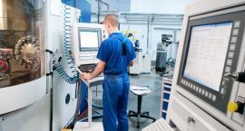 Przemysł a kwestia sterowania numerycznego CNC