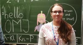 Bezprecedensowy sukces gimnazjalistki z Kaspra