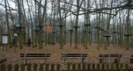 Park linowy - Kiedy otwarcie tegorocznego sezonu?