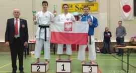 Udany start karateków w Holandii