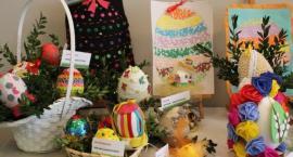 Niepowtarzalne jaja świąteczne w Bibliotece