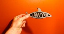 Prawnik potrzebny od zaraz