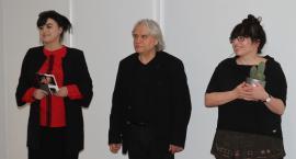 Otwarto wystawę prac Andrzeja Szarka