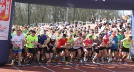 Rekordowa liczba zawodników na biegu Green Run
