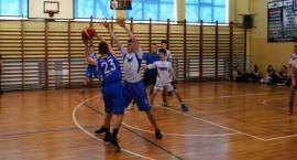 Kasper w półfinale koszykarskiej Licealiady!
