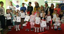 """XVIII Miedzyprzedszkolne Prezentacje Poetyckie- """"Kujawskie dzieci"""""""