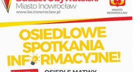 Masz pomysł na Inowrocław? Spotkajmy się na Twoim osiedlu!