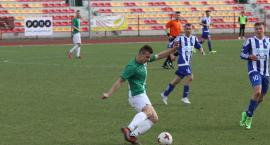 Derby piłkarskie dla Cuiavii