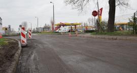Coraz więcej remontów inowrocławskich ulic