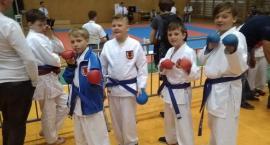 Kolejne sukcesy naszych karateków