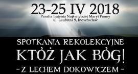 Rekolekcje z Dokowiczem