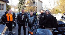 """Inowrocławska """"motocyklowa"""" IPA, odwiedziła Jasną Górę"""