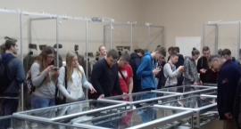 Uczniowie odwiedzili Muzeum Wojsk Lądowych