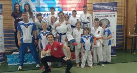 Odbył się VI Puchar Krajny i Pałuk w Karate