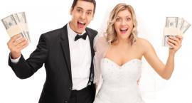 Czy warto brać kredyt na organizacje wesela?