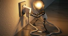 Przerwa w dostawie prądu