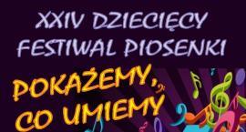 """Poznaliśmy finalistów 24. Dziecięcego Festiwalu Piosenki """"Pokażemy, co umiemy"""""""