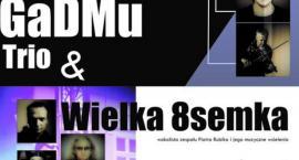 "Wokalista Rubika i ""Wielka 8semka"" w Inowrocławiu"