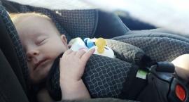 Jak przygotować się na długą podróż samochodem z dzieckiem?