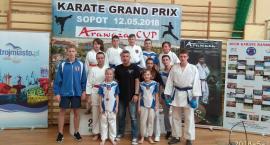 """Sukces na Międzynarodowym Turnieju Karate WKF """"Aravaza Cup"""""""