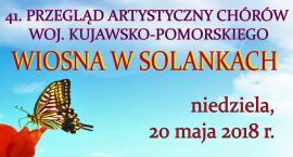 """Przegląd chóralny """"Wiosna w Solankach"""""""