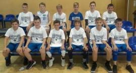 Młodzicy Kaspra z pucharem XI Bydgoszcz Basket Cup 2018