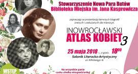 Inowrocławski Atlas Kobiet po raz trzeci
