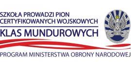 ZSP Koćielec w II edycji programu pilotażowego MON