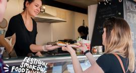 II Festiwal Smaków Food Trucków w Inowrocławiu coraz bliżej!