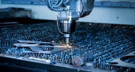 Omawiamy nowoczesne technologie działania na metalach. Poznaj wady i zalety laserowego cięcia blach