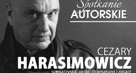 Powrót do przeszłości z Cezarym Harasimowiczem