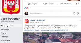 Radny Wroński pyta prezydenta o fanpage