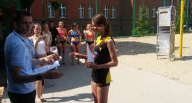 Siatkarki Konopy tuż za podium w Finale Licealiady