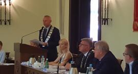 Rada Miejska udzieliła Ryszardowi Brejzie absolutorium