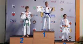 Kolejny dobry występ karateków