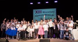 """Wojewódzki Konkurs Wokalny """"Piosenka bez barier"""""""