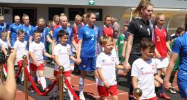Norwegia - Islandia 2:0 na inowrocławskim stadionie
