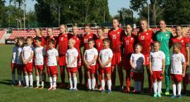 Mecz Eliminacji do Mistrzostw Europy Kobiet U19 Polska - Grecja