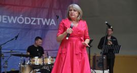 Krystyna Prońko w Solankach