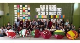 Program Erasmus w SP 14