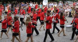 Rozpoczął się festiwal orkiestr dętych