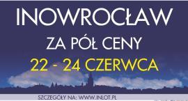 Inowrocław za pół ceny