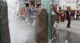 Belgijka na Rynku zapoczątkowała wakacje