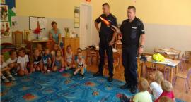 Janikowskie przedszkolaki przygotowane do wakacji
