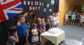 """British Day w Przedszkolu """"Piastuś"""""""