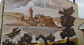 Nowy mural Marcina Fołdy