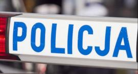 Policjanci z Pakości zapobiegli tragedii